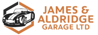 James and Aldridge Garage